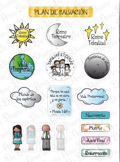 Dorable Lds Para Colorear Para Niños Ilustración - Páginas Para ...