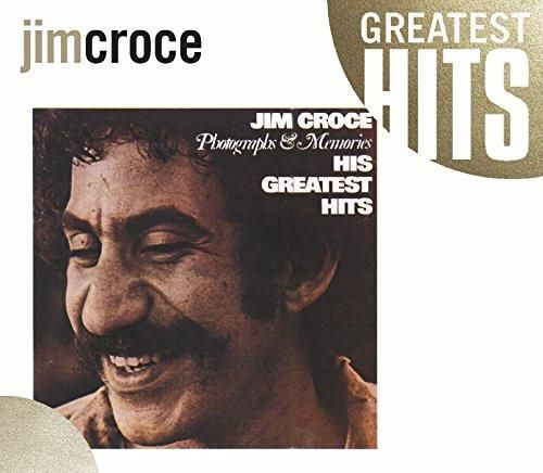 Photographs & Memories: His Greatest Hits - Jim Croce, CD (Pre-Owned)