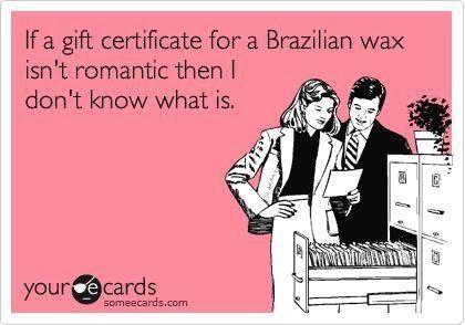 Intimate Brazilian Wax Benefits