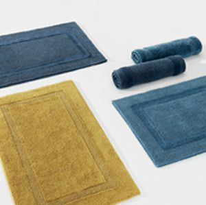 Reversible Rug by Abyss & Habidecor | 60 Colors Available