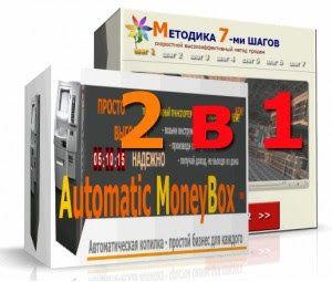 Создание бизнеса,основы создания бизнеса,automatic man