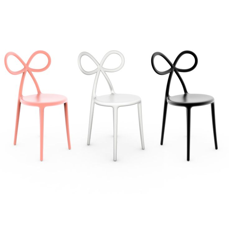 Ribbon Chair by Nika Zupanc