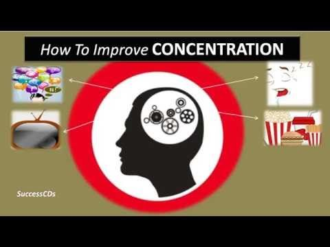 How to increase our concentration power while studying photo 5
