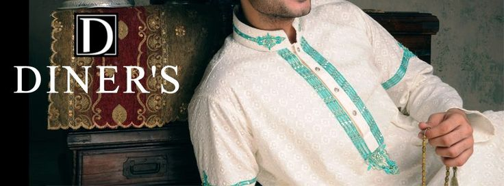 Eid Collection 2017 by Diners