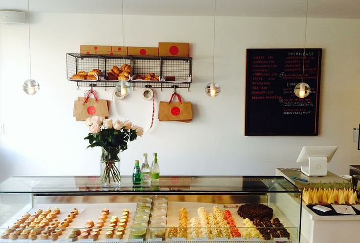 caprices by sophie- brooklyn bakery