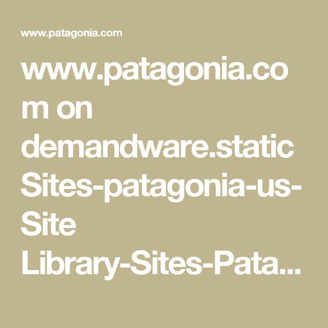 www.patagonia.com on demandware.static Sites-patagonia-us-Site Library-Sites-PatagoniaShared en_US PDF-US bamboo_rayon.pdf
