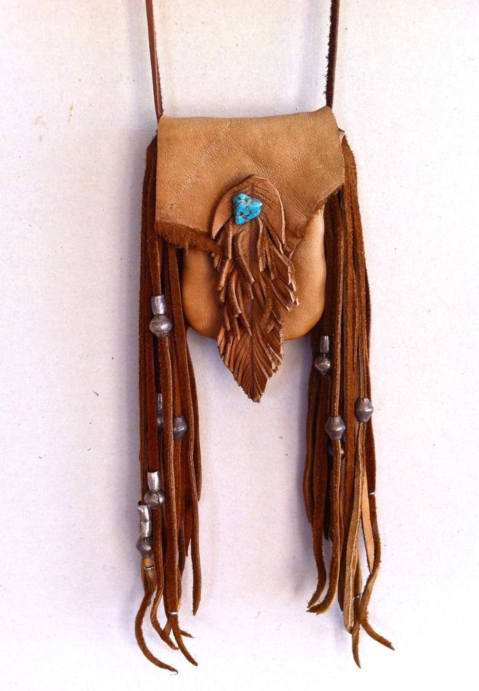 three arrows leather — <<< Painted Feather Medicine >>>
