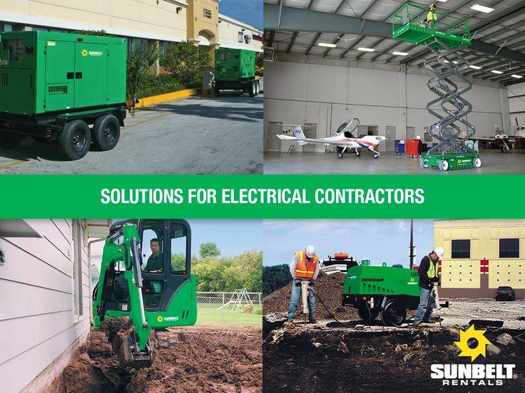 Sunbelt Equipment Rentals Locations Terminix Locations