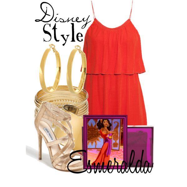 Disney Fashion Style