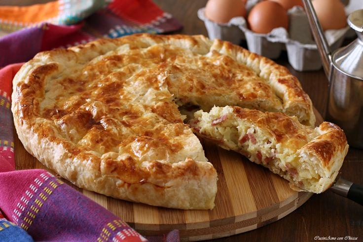 Torta+montanara