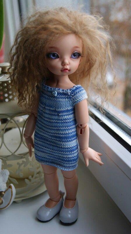 Talia - littlefee bisou.