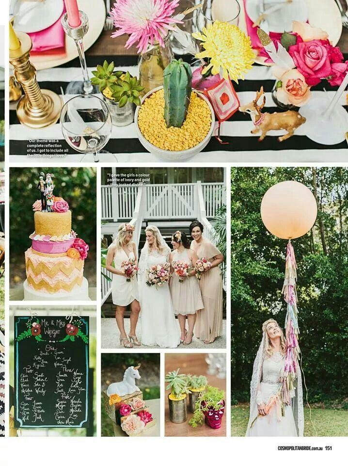 Wedding  cake published