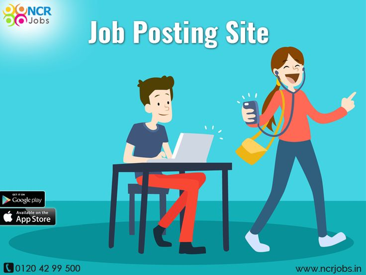 #JobPostingSite shows the latest job vacancies in the multinational companies at the best location. On these job portals, you can search job seeker can search and recruiters can post the jobs. See more @ http://bit.ly/2h5v8xG Download App @ http://bit.ly/2nxOUn3 #NCRJobs #JobPortal