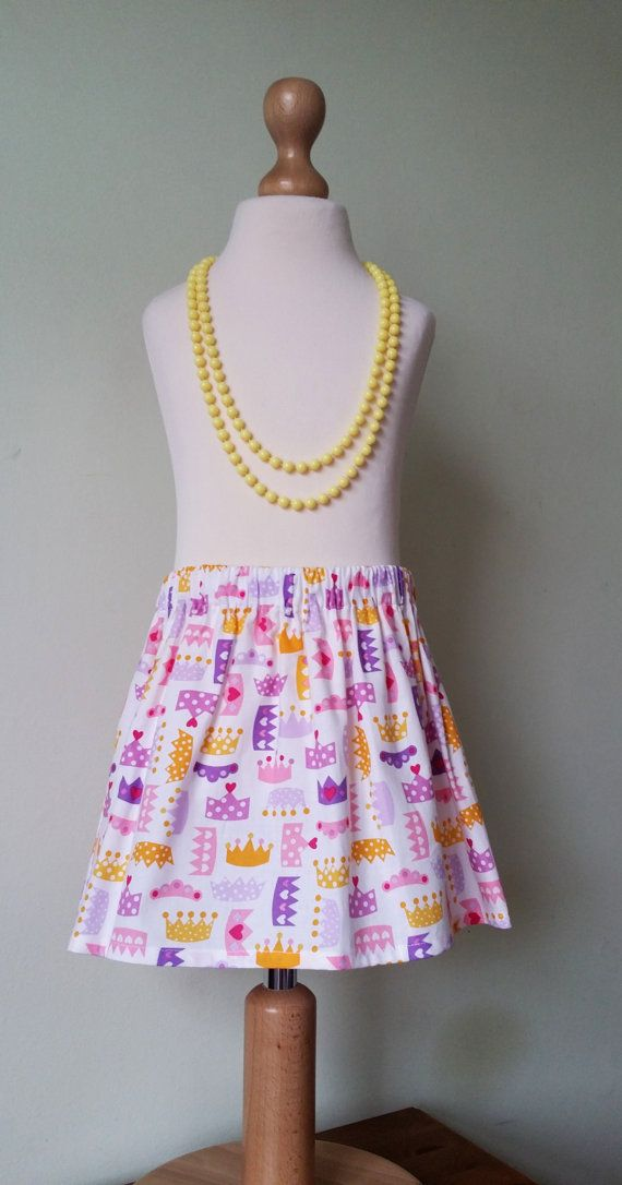 Check out this item in my Etsy shop https://www.etsy.com/uk/listing/234121749/princess-skirt-girls-skirt-ready-to-post