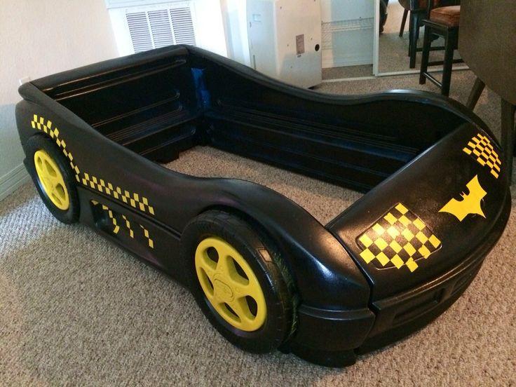 batmobile bed 2