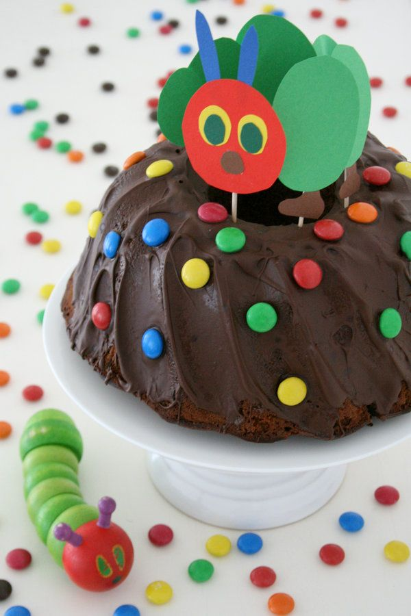 Geburtstagskuchen für unseren Kleinsten