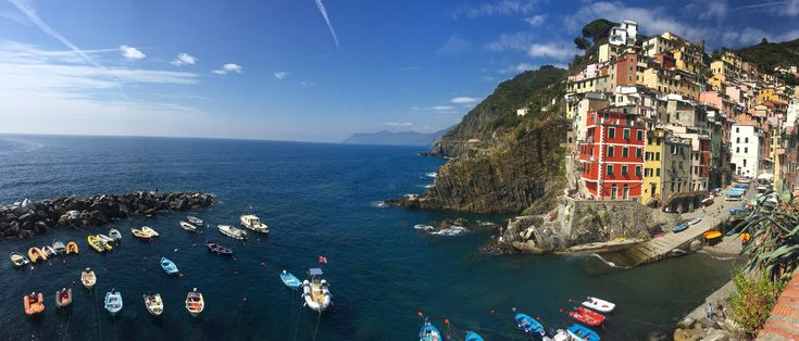 Tired of the lazy all-inclusive beach holiday? Here's 7 tips for an exciting holiday at the Italian Riviera.