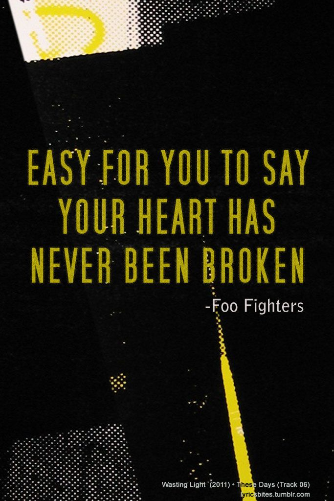 Foo Fighters - YouTube