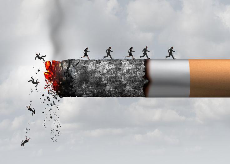 Κάπνισμα: Απόφαση-σταθμός για μείωση της νικοτίνης στα τσιγάρα σε μη-εθιστικά επίπεδα! - Iatropedia.gr