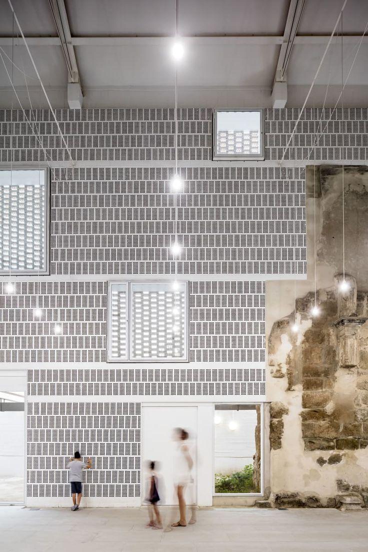 AleaOlea, Adrià Goula · The Ancient Church of Vilanova de la Barca