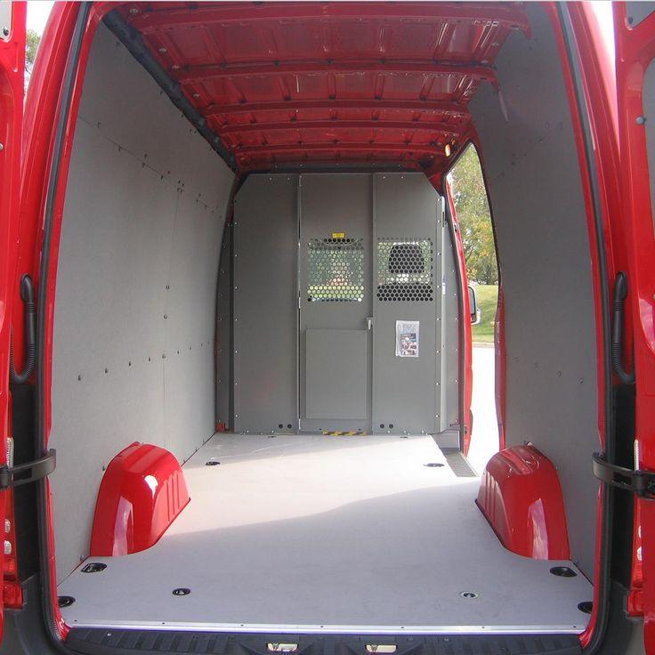 Penda Liner Kit Sprinter Inlad Truck Amp Van Company