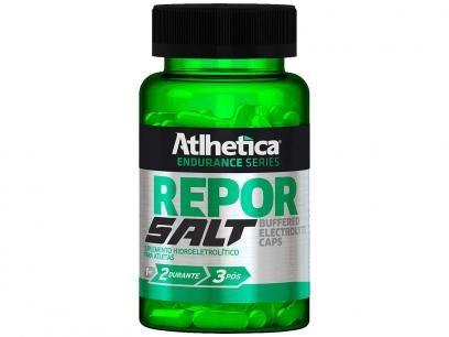 Energético Repor Salt 30 Cápsulas - Atlhetica com as melhores condições você encontra no Magazine Tudooqeupreciso. Confira!