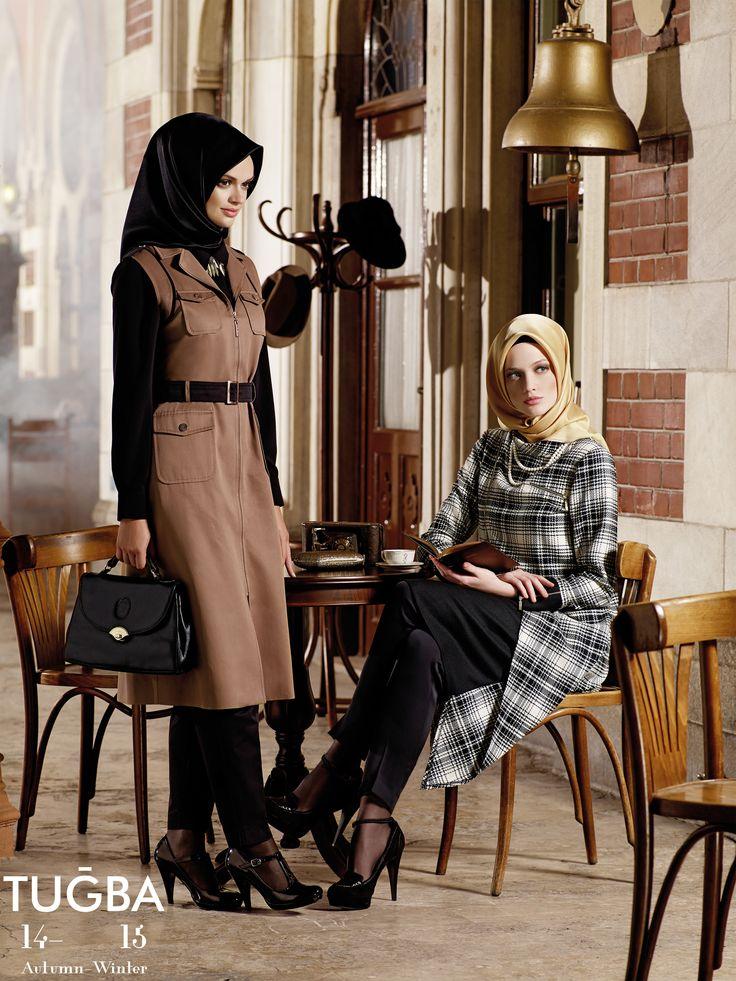 Tuğba '14-'15 Sonbahar / Kış koleksiyonu. Tüm Tuğba mağazalarından, satış noktalarından ve tugba.com.tr 'den ürünlere ulaşabilirsiniz.