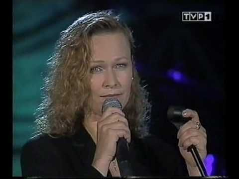 Edyta Geppert-Zamiast-Sopot 1996