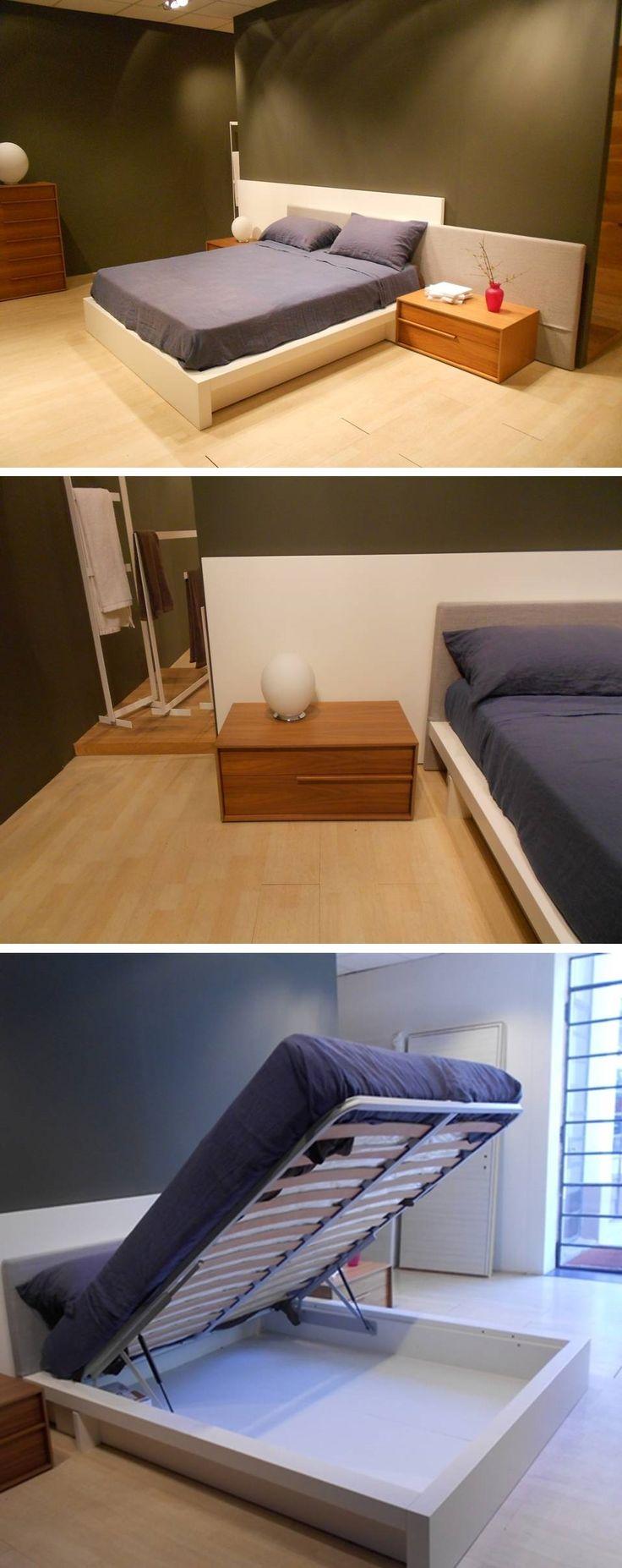 Oltre 25 fantastiche idee su testata del letto in legno su for Letto matrimoniale dimensioni