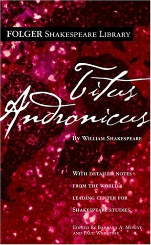 In my opinion, Titus Andronicus is on of Shakespeare's most underrated plays.  There's so much blood and guts in this tragedy that it's absolutely worth reading or seeing.