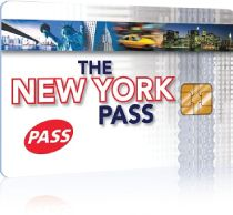 New York Pass | 80+ NY City Attractions | Easy Sightseeing in NYC