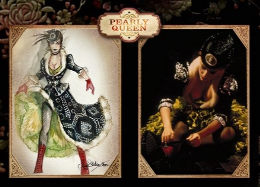 Moulin Rouge - Pearly Queen