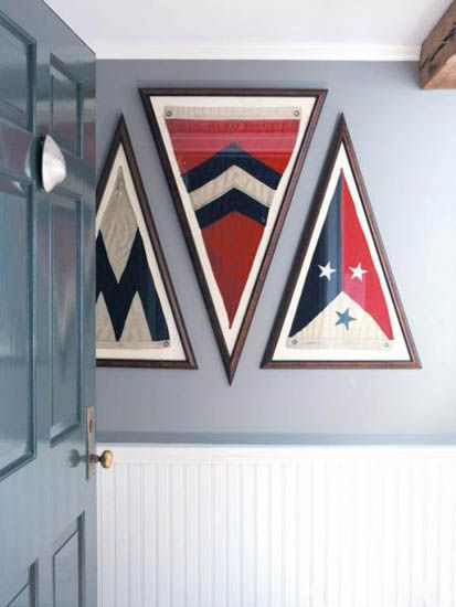 Best 25 Nautical Flags Ideas On Pinterest Vintage