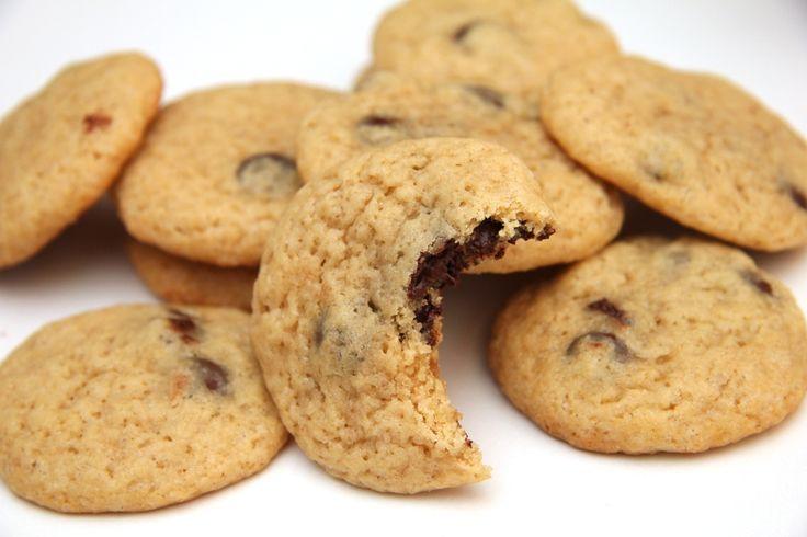 Amerikai csokis keksz recept