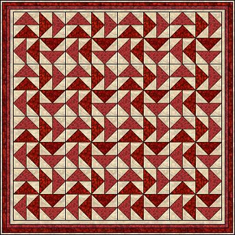 19 best Dutchman' Puzzle QUILTS images on Pinterest | Quilt ... : flying dutchman quilt pattern - Adamdwight.com