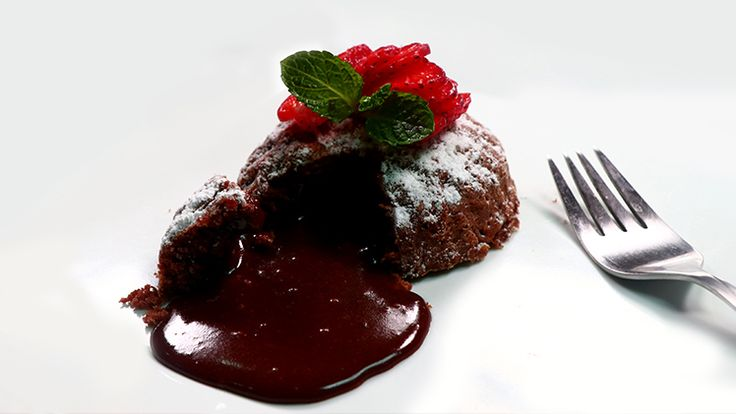 38 best continental food recipes images on pinterest amp at molten lava cake recipe in urdu english available at sooperchef cook molten lava cake at home by watching 2 mint video forumfinder Images