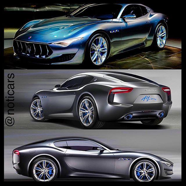 Maserati Alfieri.  El Maserati Alfieri será el futuro coupé de Maserati que sustituirá al GranTurismo. Sus líneas ya fueron adelantadas por el Maserati Alfieri Concept, presentado en el Salón de Ginebra 2014, pero ahora parece que la versión de producción se va a retrasar más de lo esperado, pues llegará en 2018 y no en 2016 como pensábamos.  Afortunadamente nos podemos consolar con los datos que ya conocemos del futuro coupé de producción, que montará un motor V6 sobrealimentado que se…