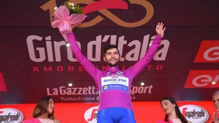 Novità interessanti nel marketing del Giro d'Italia ! all'ultimo giro d'italia di ciclismo grande successo di pubblico ma anche grande successo di marketing e di promozione con accorgimenti assolutamente innovativi ed interessanti che fanno del prodotto