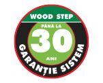 DIEGO oferă garanţie pentru sistemul de podea laminată Woodstep, pe o perioadă de la 5 la 30 de ani în funcţie de tipul produsului! Citește mai mult pe blog: