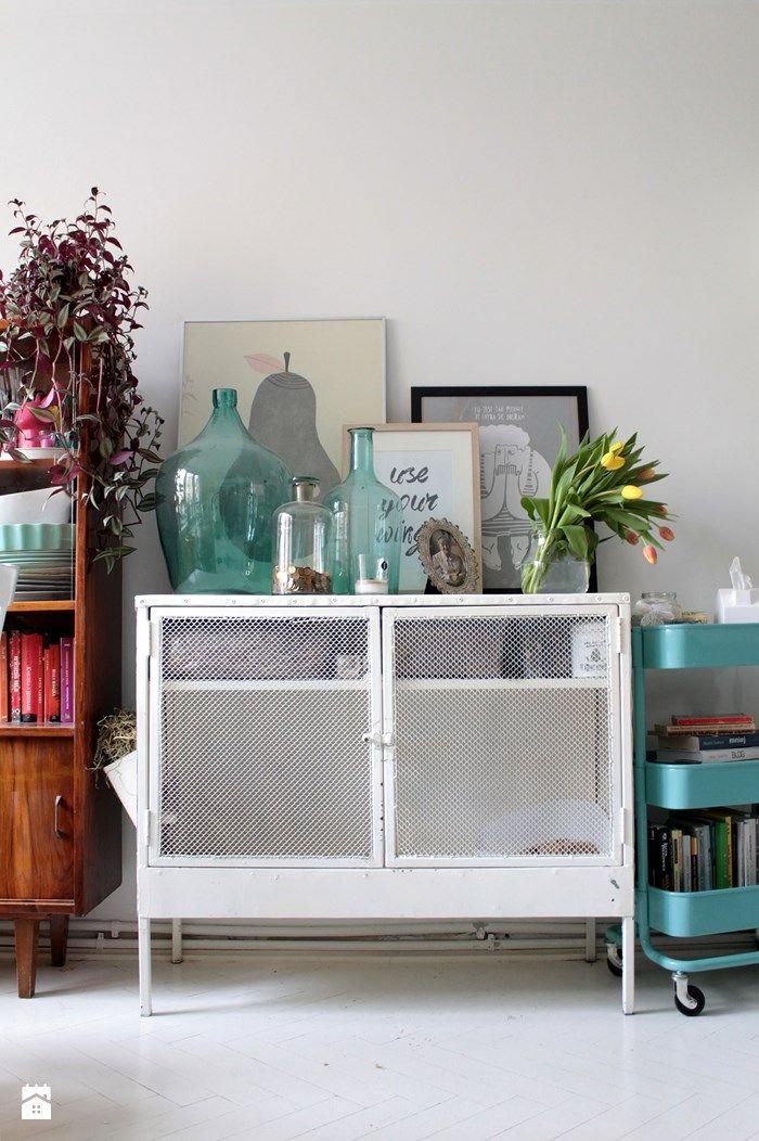 """Salon """"Po"""" - zdjęcie od Enjoy Your Home - Salon - Enjoy Your Home"""