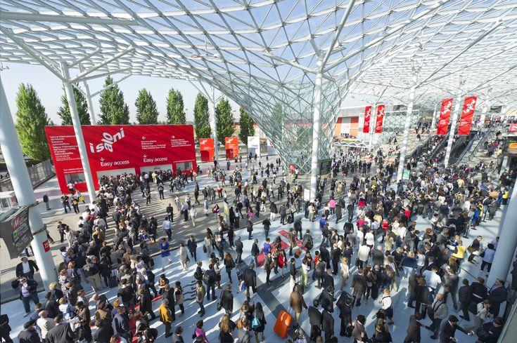 È in corso la 55esima edizione del #Salone del #Mobile di #Milano, un appuntamento irrinunciabile per tutti gli amanti del #design e per l'economia dell'intero Paese. Poteva non esserci anche #Pietracolata?