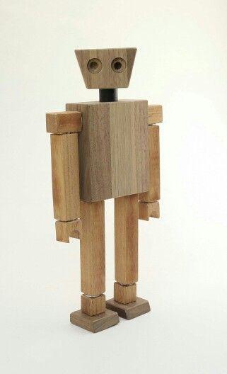 Woodbot PWNR03