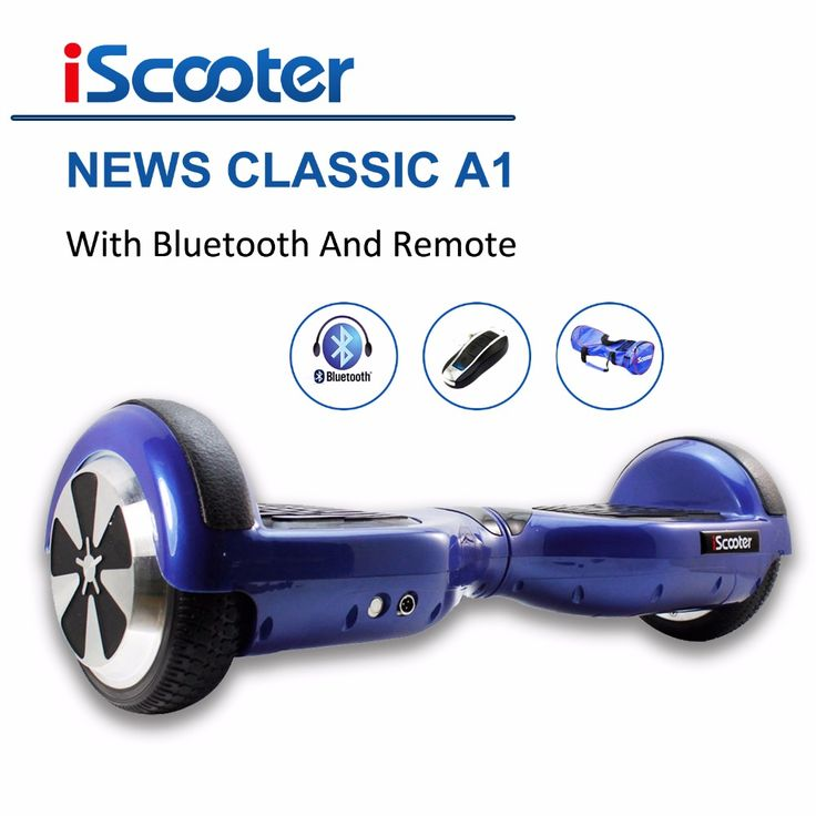 iScooter Hoverbaord 6.5 inch 700w Electric self balancing Scooter for Adult Kids skateboard 6.5 wheels giroskuter with bluetooth