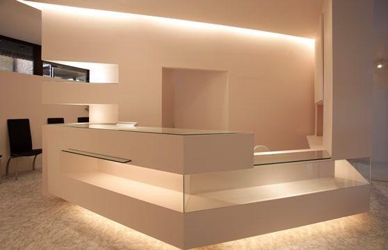 samoto dental clinic|デザインリフォーム|店舗リフォーム