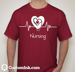 Student nurse nurses and student on pinterest for Architecture student t shirts