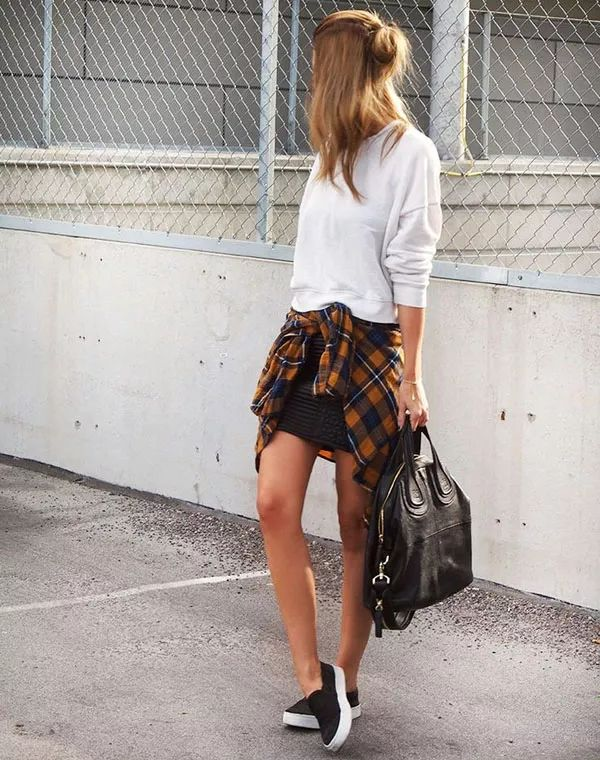 camisa-amarrada-na-cintura-styling