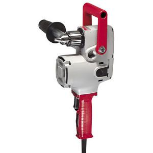 Corded Drills 122827: Milwaukee Hole Hawg 1675-6 1 2 Corded Right Angle Drill (W1) -> BUY IT NOW ONLY: $259 on eBay!