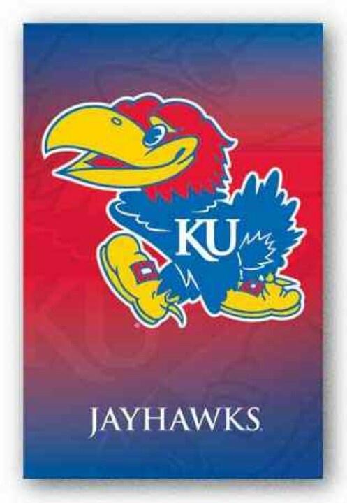1000 Images About Ku Jayhawks On Pinterest Branding