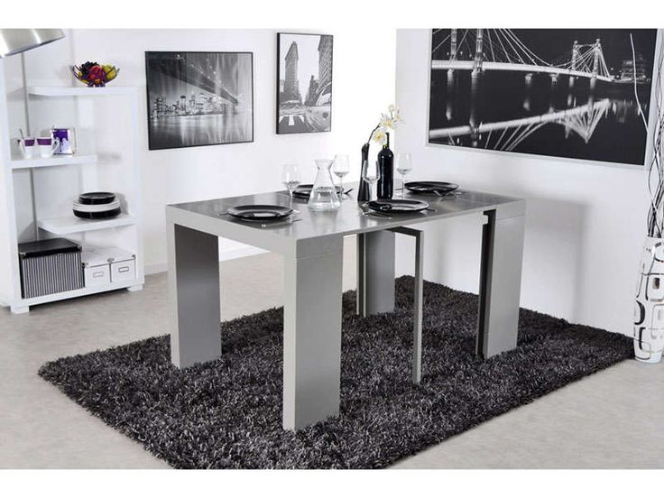 les 25 meilleures id es de la cat gorie console conforama sur pinterest. Black Bedroom Furniture Sets. Home Design Ideas