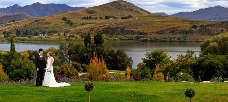 Stoneridge Estate, Chapel by the Lake, Queenstown, New Zealand